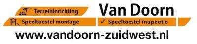 Bestratingsbedrijf van Doorn Logo